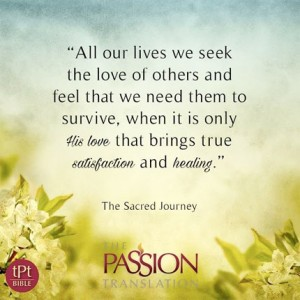 all-our-lives-passion-translation
